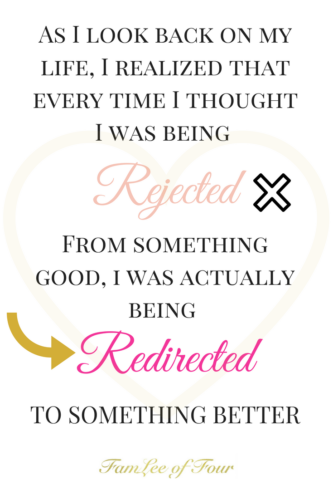 Life has a funny way of putting us in situations so that we can appreciate the end result. These rejection quotes helps you get through the troubling times and accept the route. Click through to get the best way to deal with rejection #rejectionquotes #whendealingwithbreakups #rejectionhurts