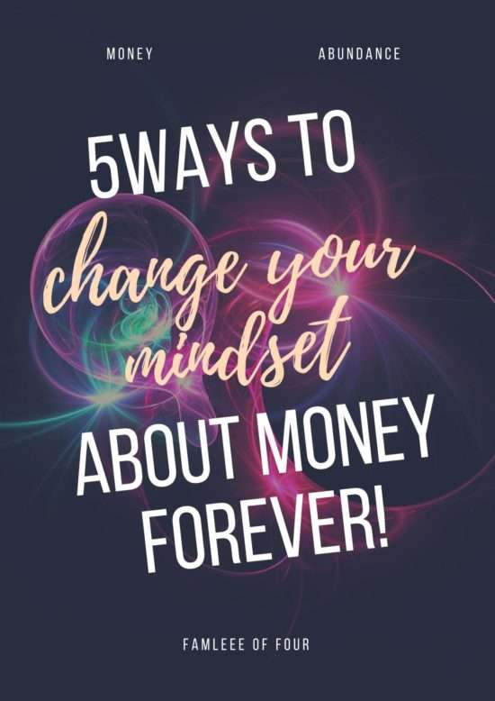 Achieving financial success in your life doesn't only consist of saving, investing, eliminating debt and earning. But it also strongly ties to the mindset you have around money. If you hold the mindset that money is hard to attain. Or it's extremely difficult to increase your social status. Then you're absolutely right. It will not happen because YOU don't believe it will. but with these 5 simple techniques can change your mindset FOREVER!