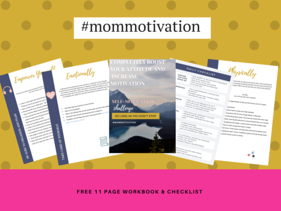 This is a amazing resource to get motivated instanly !