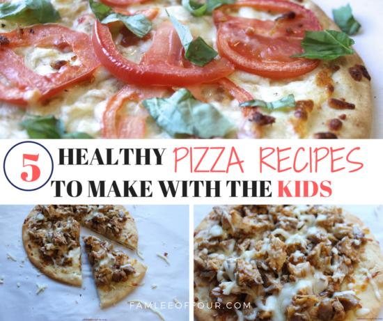 pizza recipes 2