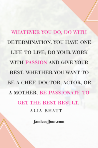 passion in life 2